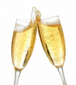 Brut Prestige Blanc (calice di champagne) 15€