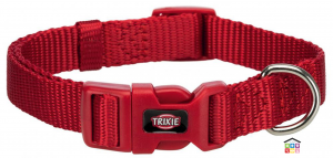 Trixie collare premium rosso