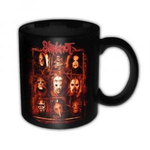 Tazza mug Slipknot originale rock