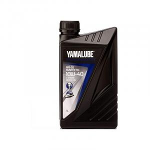 Olio Motore Super Sintetico 10W-40 1 LITRO - Yamalube