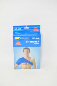 Headband Protection Sport Per Spalla 1 Piece Adites New