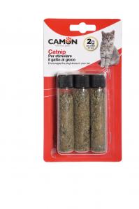 Catnip in tubo Camon