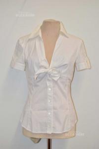 Shirt Woman Gucci White Size.46