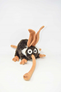 Stuffed Animal In Shape Of Formichiere