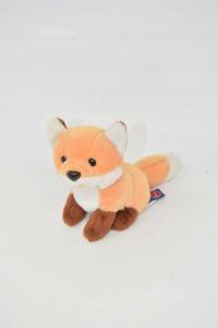 Fox Plush Trudi H 10 Cm