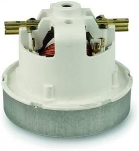 Motore aspirazione Ametek per F1250 sistema aspirazione centralizzata GDA General d'Aspirazione