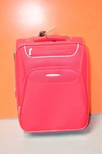 Trolley Bagaglio A Mano Rosso Roncato Cod.000