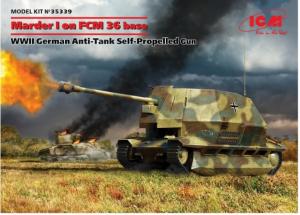 7.5cm Pak 40/2 (Sf.) auf Gw. FCM 737(f)