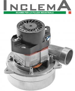 Motore aspirazione 491.3.714-4 DOMEL TANGENZIALE BISTADIO - 230 V 1600 W