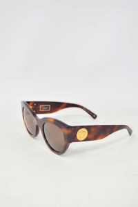 Occhiali Da Sole Versace Tribute Modello 4353 5217/73 51-26 ORIGINALI