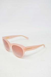 Occhiali Da Sole DKNY Rosa Modello DY4157 3768/13 55-19