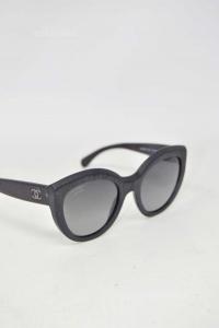 Occhiali Da Sole Chanel Neri 5331 501/s( 51-20 ORIGINALI
