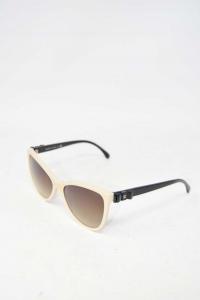 Occhiali Da Sole Chanel Modello 5281-Q 528/S5 58-16 ORIGINALI