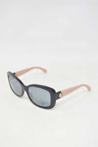 Occhiali Da Sole Chanel Modello 5322 1333/26 57-18 ORIGINALI (difetto)