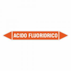Adesivo per tubazioni Acido fluoridrico