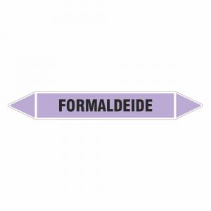 Adesivo per tubazioni Formaldeide