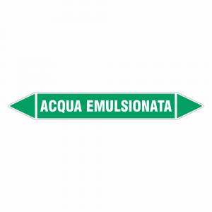 Adesivo per tubazioni Acqua emulsionata