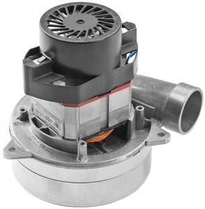 Motore aspirazione DOMEL per Symphonia SYM 523E sistema aspirazione centralizzata DUOVAC-2