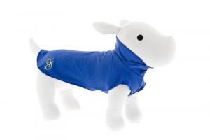 DOG TONIC UNDERWEAR blu Ferribiella