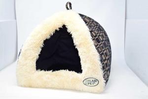 Dog House / Cat In Fabric 40x40 Cm Flir Pet