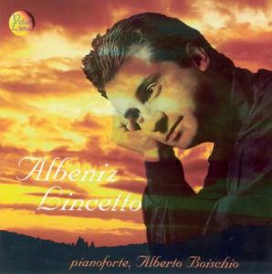 ALBENIZ, LINCETTO: PIANO SOLO