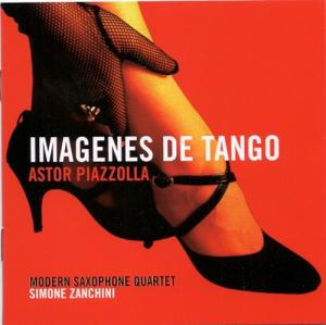 IMAGENES DE TANGO Remastered    V L H D