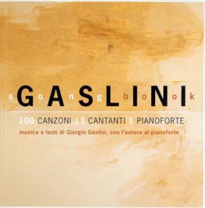GASLINI SONG BOOK