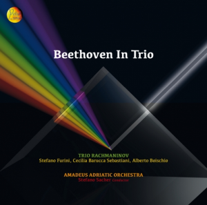 BEETHOVEN IN TRIO