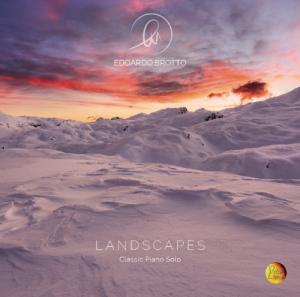 LANDSCAPES - Classic Piano Solo