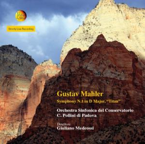 GUSTAV MAHLER - Symphony N. 1 in D Major, Titan
