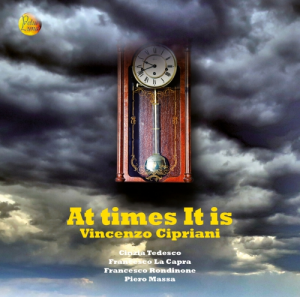 AT TIME IT IS