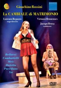LA CAMBIALE DI MATRIMONIO