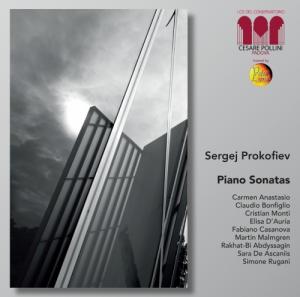 Prokofiev - Piano Sonatas