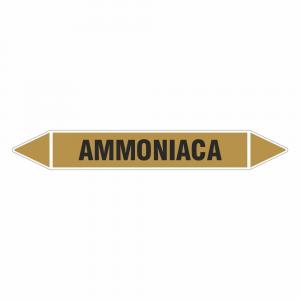 Adesivo per tubazioni Ammoniaca
