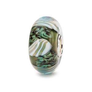 Trollbeads Beads Edizione Limitata, Conchiglie Marine