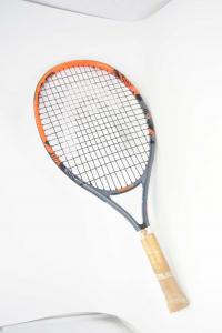 Racket Tennis Head Radical 23 Grey Orange 6-8 Years