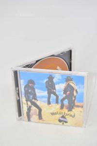Cd Motorhead - Ace Of Spades - Cd New Sealed With Bonus Tracks 2004