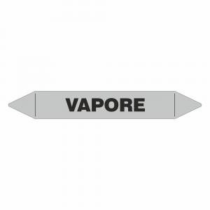Adesivo per tubazioni Vapore