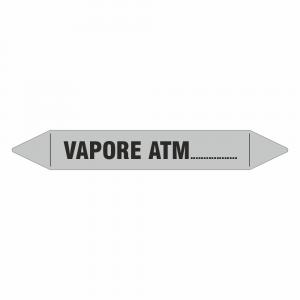 Adesivo per tubazioni Vapore in pressione