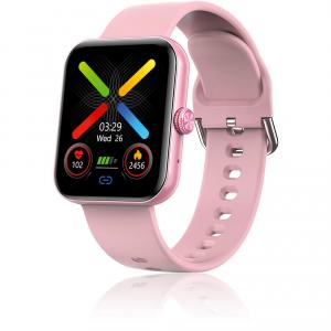 Orologio unisex Smartwatch David Lian New York rosa DL115