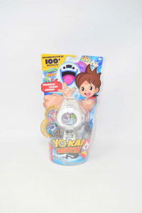 Watch Yo-kai Watch New