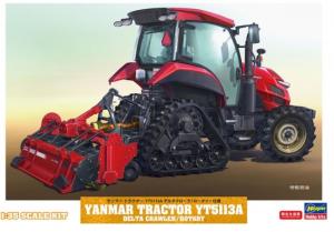 Yanmar Tractor YT5113A