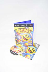 Namco PAC-MAN WORLD 3 Sony PS2 Videogioco