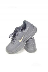 Shoes Man Nike Black N°.39