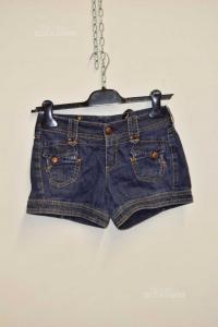 Shorts Baby Girl Replay Tg32 148 Cm