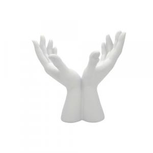 Mascagni Casa, mani aperte in ceramica