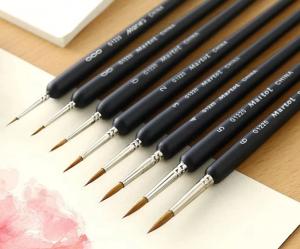 High quality brush 6
