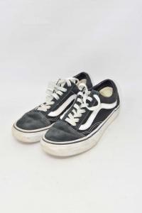Shoes Vans Black N°.35