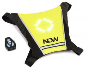 NOW - Gilet led direzionale wireless