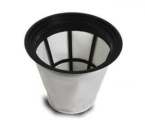 GS 2/62 W&D kit filtro con cestello per aspirapolvere e aspiraliquidi IPC